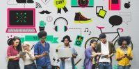 La nueva generación y la transformación digital