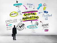 ¿Qué involucra el Marketing Digital?
