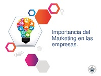¿Es importante el marketing en las empresas?
