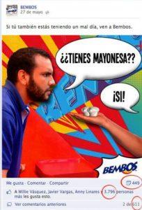 CM Bembos sí tenemos mayonesa e1560004096747 204x300, Bembos: un caso de éxito de marketing digital en el Perú