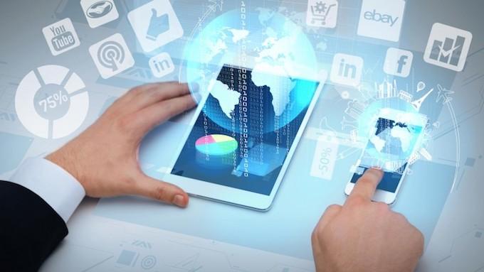 Redes sociales en el marketing digital