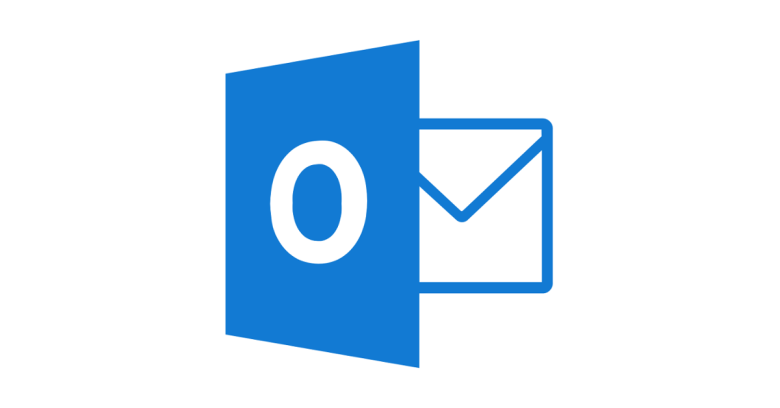 Outlook Logo Email Marketing