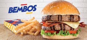 bembos 1 300x140, Bembos: un caso de éxito de marketing digital en el Perú