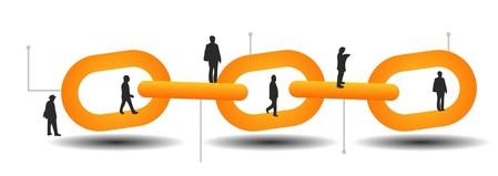 cadena de valor, ¿Qué es una cadena de valor?