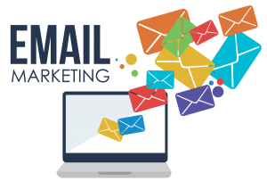 email marketing 300x203, Principales Estrategias del Marketing Digital