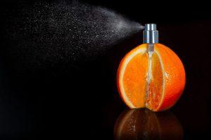 Naranja 300x200, El marketing y la fotografía