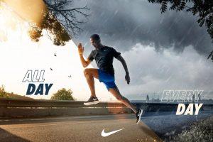 Nike 300x200, El marketing y la fotografía