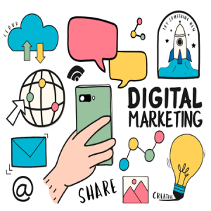 digital marketing 300x300, ¿Cómo funciona el Embudo de Ventas en Marketing Digital?