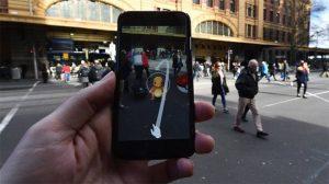 pokemongo realidad aum 300x168, Realidad virtual y realidad aumentada: ¿El futuro del marketing?