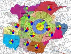 Geomarketing 1 300x229, ¿Qué es el Geomarketing en las empresas?