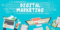 ¿Cuáles son las tres razones para usar marketing digital?