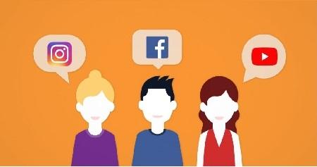 potenciales clientes en redes sociales