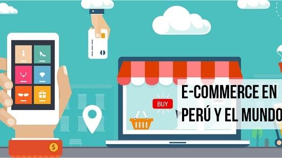 e commerceenelperú, Crecimiento de e-commerce en el Perú