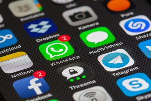 las 6 aplicaciones de mensajeria mas seguras 300x200, Uso de aplicaciones de mensajería para empresarios